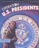 Carátula de C.Y.P.H.E.R. Operation US Presidents