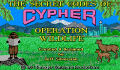 Foto 1 de C.Y.P.H.E.R. Operation Wildlife