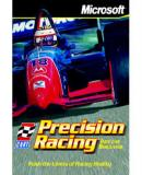 Carátula de CART Precision Racing