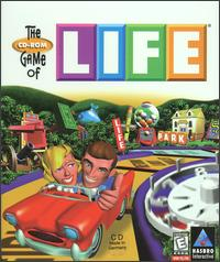 Caratula de CD-ROM Game of LIFE, The para PC