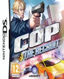 Carátula de COP: The Recruit