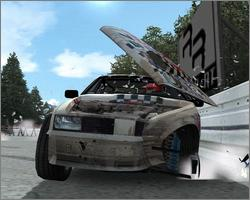 Pantallazo de CRC: Cross Racing Championship 2005 para PC