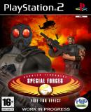 Carátula de CT Special Forces: Fire For Effect