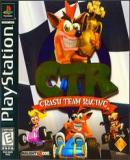 Carátula de CTR (Crash Team Racing)