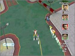 Pantallazo de CUBIX: Robots for Everyone -- Race 'N Robots para PC