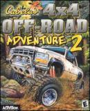 Carátula de Cabela's 4x4 Off-Road Adventure 2