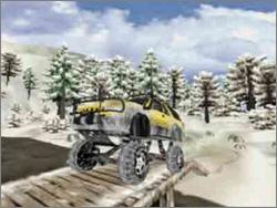 Pantallazo de Cabela's 4x4 Off-Road Adventure para PC