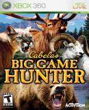 Caratula nº 119321 de Cabela's Big Game Hunter 2008 (640 x 900)