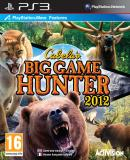 Carátula de Cabelas Big Game Hunter 2012