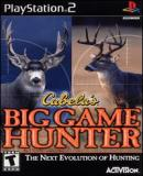 Carátula de Cabela's Big Game Hunter