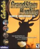 Carátula de Cabela's Grand Slam Hunting: North American 29