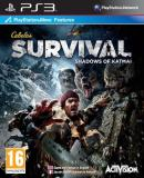 Carátula de Cabelas Survival: Shadows Of Katmai