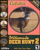 Caratula nº 58207 de Cabela's Ultimate Deer Hunt 2 (200 x 285)