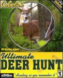 Caratula nº 56698 de Cabela's Ultimate Deer Hunt (200 x 243)