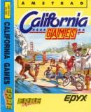 Carátula de California Games