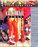 Caratula nº 11952 de California Games (185 x 219)