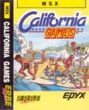 Caratula nº 33268 de California Games (228 x 297)