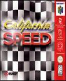 Caratula nº 33759 de California Speed (200 x 137)