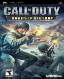 Carátula de Call of Duty: Roads to Victory
