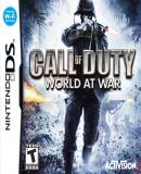 Caratula nº 128344 de Call of Duty: World at War (640 x 574)