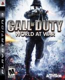 Caratula nº 128416 de Call of Duty: World at War (640 x 736)
