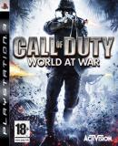 Caratula nº 132859 de Call of Duty: World at War (500 x 576)
