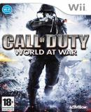 Caratula nº 159292 de Call of Duty: World at War (500 x 704)