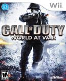 Caratula nº 128423 de Call of Duty: World at War (640 x 901)