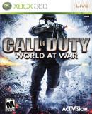 Caratula nº 128425 de Call of Duty: World at War (640 x 903)