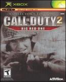 Carátula de Call of Duty 2: Big Red One -- Collector's Edition