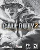 Carátula de Call of Duty 2: Collector's Edition