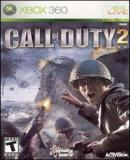 Caratula nº 107487 de Call of Duty 2 (200 x 284)