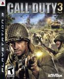 Caratula nº 76533 de Call of Duty 3 (520 x 608)