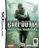 Caratula nº 110306 de Call of Duty 4: Modern Warfare (520 x 467)