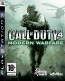 Caratula nº 109936 de Call of Duty 4: Modern Warfare (520 x 600)
