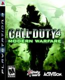 Caratula nº 109937 de Call of Duty 4: Modern Warfare (520 x 600)