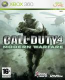 Caratula nº 110210 de Call of Duty 4: Modern Warfare (520 x 734)