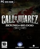 Caratula nº 153008 de Call of Juarez: Bound in Blood (310 x 440)