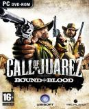 Caratula nº 166704 de Call of Juarez: Bound in Blood (425 x 600)