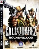 Carátula de Call of Juarez: Bound in Blood