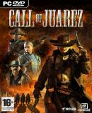 Carátula de Call of Juarez