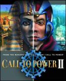 Caratula nº 55260 de Call to Power II (200 x 242)