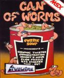 Carátula de Can of Worms
