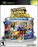 Caratula nº 107074 de Capcom Classics Collection Vol. 2 (200 x 284)
