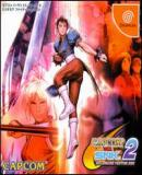 Caratula nº 16296 de Capcom vs. SNK 2: Millionaire Fighting 2001 (200 x 197)