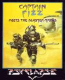 Caratula nº 1687 de Captain Fizz: Meets the Blaster-Trons (225 x 277)