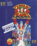 Carátula de Captain Planet and the Planeteers
