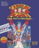 Caratula nº 99673 de Captain Planet and the Planeteers (203 x 266)