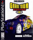 Carátula de Car and Driver Presents: Grand Tour Racing '98