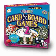Caratula de Card & Board Games 2 para PC